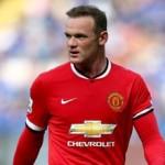 Wayne Rooney 25