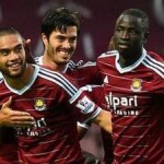 West Ham United 3-1 Liverpool - REPORT