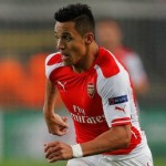 Anderlecht 1-2 Arsenal - PLAYER RATINGS n