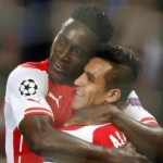 Anderlecht v Arsenal - PREVIEW