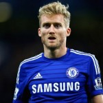 Andre Schurrle 6