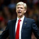 Arsene Wenger 27
