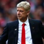 Arsene Wenger 33