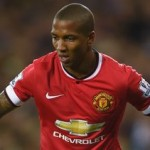 Ashley Young 6