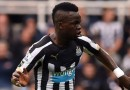 Cheick Tiote 1