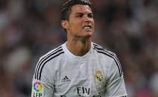 Cristiano Ronaldo 22