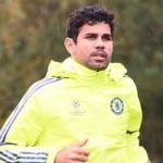 Diego Costa 21