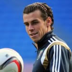 Gareth Bale 8