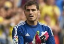Iker Casillas 11