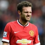 Juan Mata Targets Three Straight Wins For Mancehster United