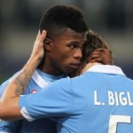 Lazio Denies Liverpool, Arsenal Target Keita Balde Unsettled