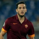 Kostas Manolas Admits Turning Down Arsenal, Juventus For Roma Move