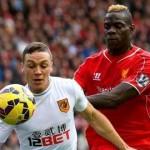 Liverpool 0-0 Hull City - REPORT