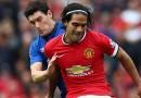 Manchester United 2-1 Everton - KEY STATS