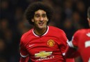 Marouane Fellaini 10