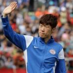 Park Ji-sung 1
