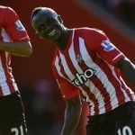 Southampton 1-0 Stoke City - REPORT