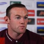 Wayne Rooney 28