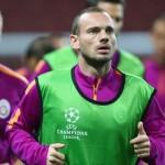 Wesley Sneijder 4