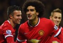 West Brom 2-2 Man Utd - PLAYER RATINGS
