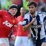 West Brom v Man Utd - MATCH FACTS
