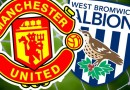 West Brom v Man Utd - PREVIEW