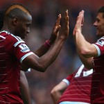 West Ham 2-1 Manchester City - REPORT