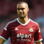 QPR To Rival Arsenal For West Ham Defender Winston Reid