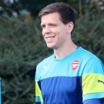 Arsenal Goalkeeper Wojciech Szczesny Rates Chelsea As Title Favourites
