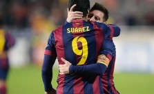 APOEL Nicosia 0-4 Barcelona - REPORT