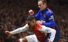 Arsenal 1-2 Manchester United - MATCH REPORT