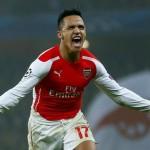 Arsenal 2-0 Borussia Dortmund - REPORT