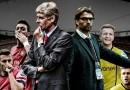 Arsenal v Borussia Dortmund - PREVIEW
