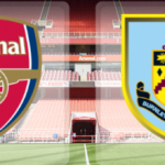 Arsenal v Burnley - TEAM NEWS