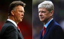 Arsenal v Manchester United - MANAGER QUOTES