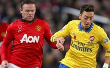 Arsenal v Manchester United - MATCH FACTS