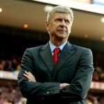 Arsene Wenger 36