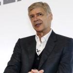 Arsene Wenger 42