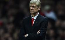 Arsene Wenger 43