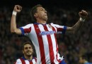 Atletico Madrid 4-0 Olympiacos - REPORT