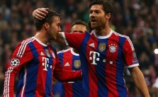 Bayern Munich 2-0 AS Roma - REPORT