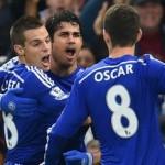 Chelsea 2-0 West Bromwich Albion - REPORT