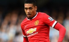 Chris Smalling 5