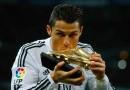 Cristiano Ronaldo 27