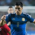 Man Utd Prepared To Meet Enzo Perez's £23.5 Million Buyout Clause