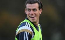 Gareth Bale 12