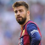 Gerard Pique To Turn Down Man Utd For Chelsea Move