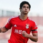 Goncalo Guedes 1