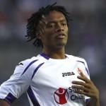 Man City Prepared To Beat Man Utd For Fiorentina Wing-Back Juan Cuadrado