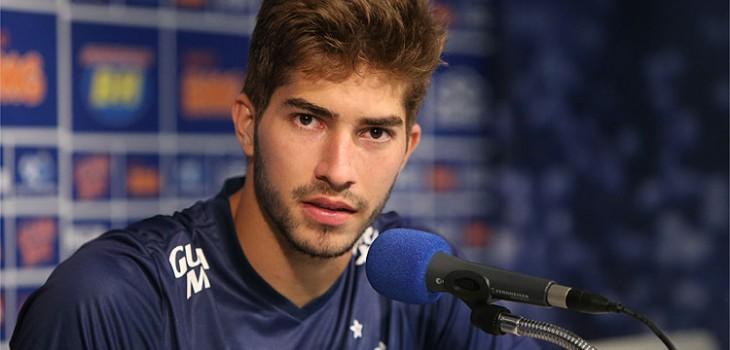 Lucas Silva 2